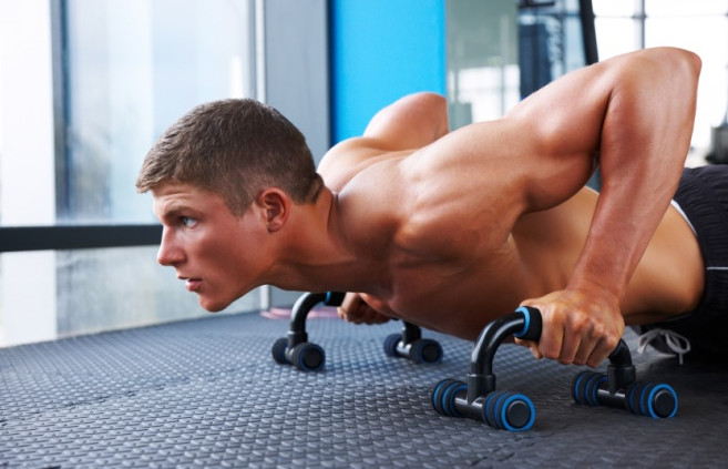 How to Create the Ultimate Fat Burning Circuit
